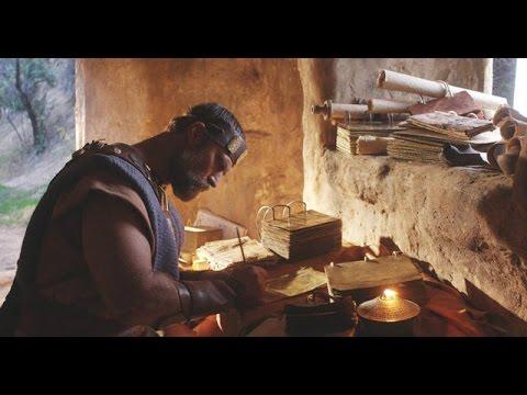 El Legado de las Escrituras - Película Sud completa (en español ) -HD