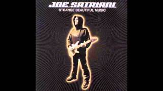 (Full Album) Joe Satriani - Strange Beautiful Music