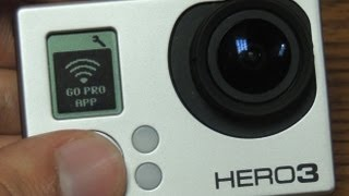 How to Stream Gopro hero3 LIVE to Mac and Windows