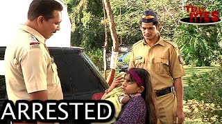 Avni to get ARRESTED in Naamkaran