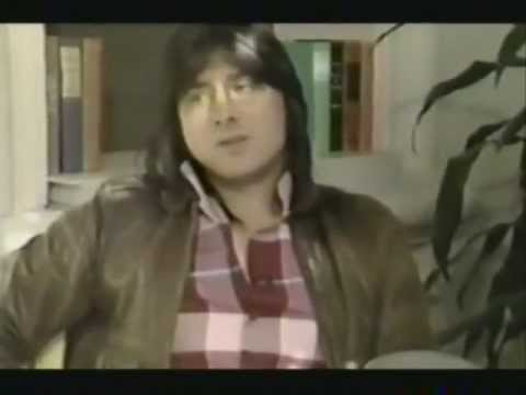 Steve Perry - Street Talk Interview 1984