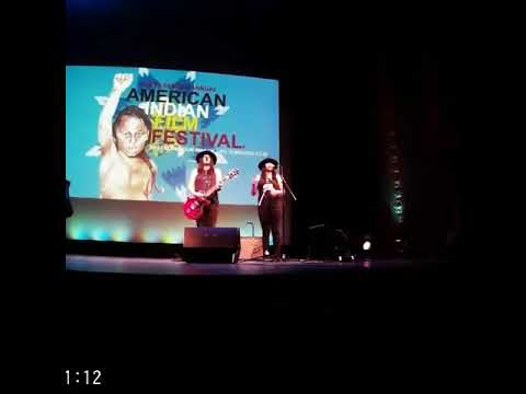 "Miracle Dolls ""sweetgrass/waterislife"" 42 American Indian Film Festival San Francisco CA"