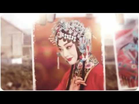 Rhythm of The Chinese Opera - Lee Hom - Hua Tian Cuo (Mistake in The Flower Field) - Fan Made MV