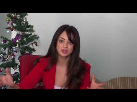 SANDEEPA DHAR ON CHRISTMAS  INTERVIEW