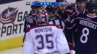 Gotta See It: Blue Jackets have scored double digits against Canadiens
