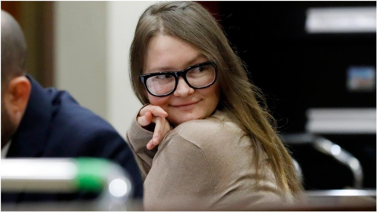 Anna Sorokin, la joven que fingi ser una heredera millonaria y ...