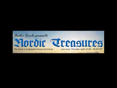 Arctic Circle presents Nordic Treasures episode 089 (Live @ HardBase Radio 29.09.2005)