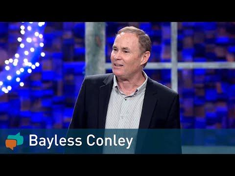 Worship the King // Bayless Conley