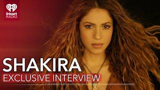 Shakira Talks