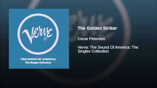 The Golden Striker