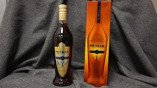 Mataxa 7 Star the Original Greek Spirit 70cl 40prc