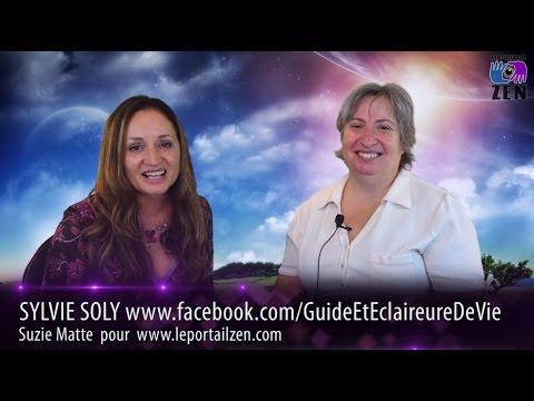 La numérologie avec Sylvie Soly, guide et éclaireure de vie