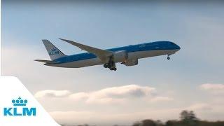 Our 787 Dreamliner