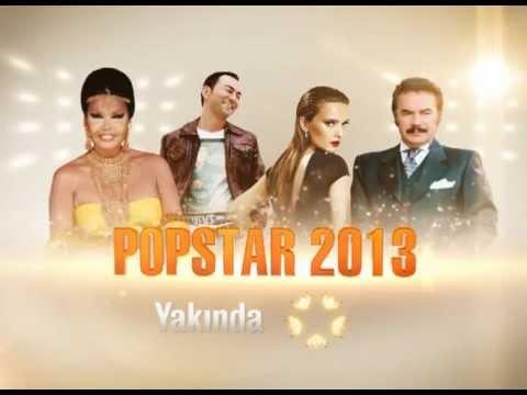 Popstar 2013 Yakında Star'da!