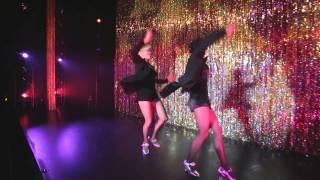 Мюзикл CHICAGO -  Hot honey rag