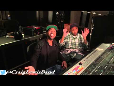Adele - Hello cover by The CraigLewis Band