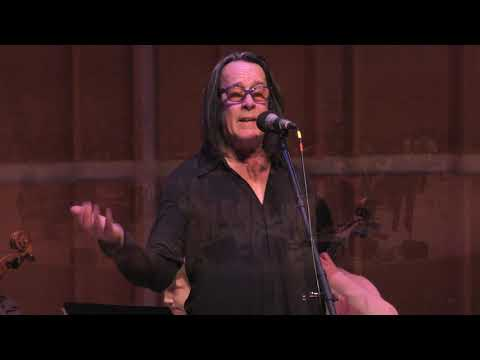 "Todd Rundgren - ""Stood Up"" with ETHEL and Face the Music Mp3"