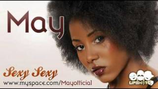 May - Sexy Sexy FULL SONG