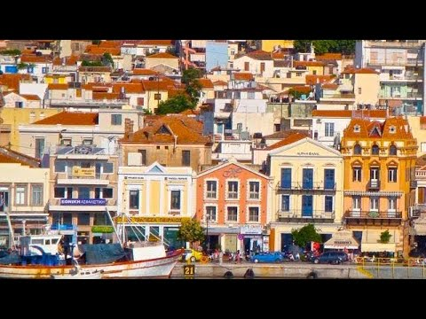 Mytilini, Lesvos, Midilli, Μυτιλήνη , Lesbos, Greece , Greek Island, Molivos, Petra, Kallonis