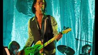 Nick Cave & The Bad Seeds: Midnight Man (Oxegen 2009)