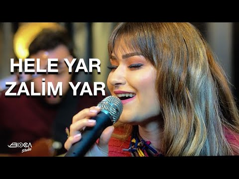 Zeyneb Altuntaş - Hele Yar Zalim Yar indir