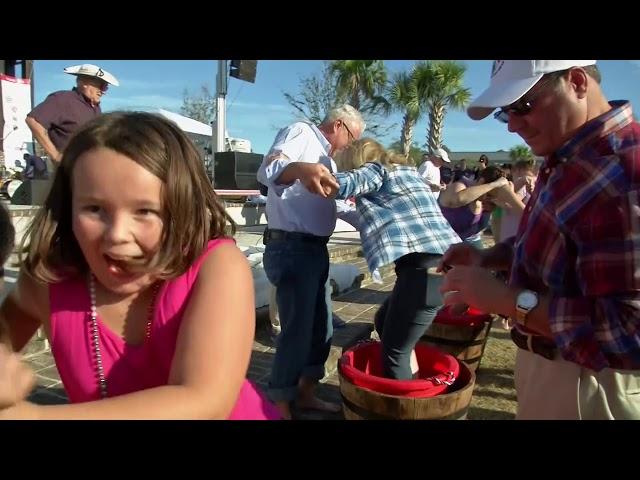 Meatball Festival/Bad Boy Mowers - Hilton Head, SC and Batesville, AR
