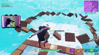Controller Player Wins A Scrim Without Aim assist...