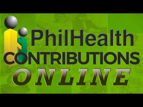 How To Check Your Philhealth Contribution Online