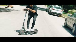 Krish - Cruisin (Official Video) (Prod. 2nd Roof)