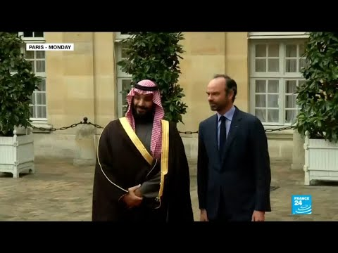 France: Why is Saudi Crown Prince Mohammed Bin Salman in Paris?