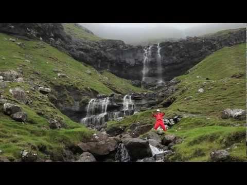 The Faroe Islands Rap