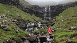 The Faroe Islands Rap