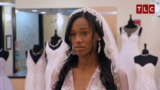 We'll Get You a Blindfold | Say Yes to the Dress: Atlanta