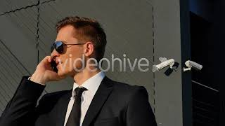 Special Agent - Stock Footage from Videohive