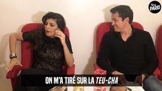 Interview NAWELL MADANI - Paris Emoi