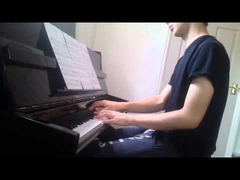 Nocturne in C sharp minor no. 20 frederic chopin