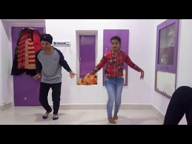 Vajir khan best dance