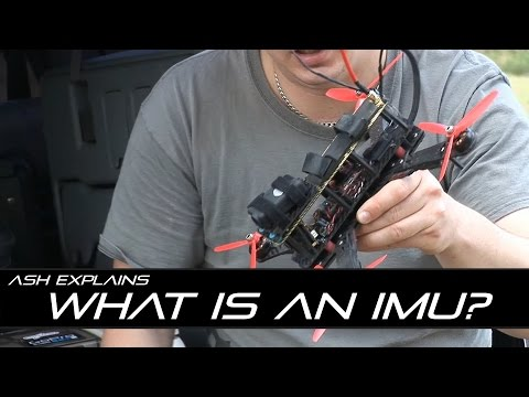 What is an IMU? What does an IMU do? Simple explanation for DJI drone IMU or quad copters.