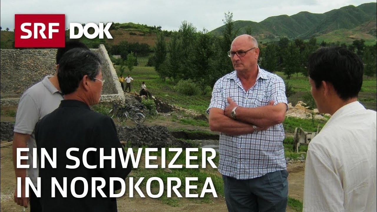 Reportage Nordkorea