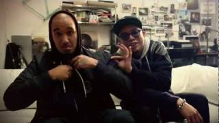 "Prometheus Brown & Bambu (The Bar) - ""Lookin"