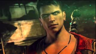 DmC: Devil May Cry [GMV] Burn it to the ground