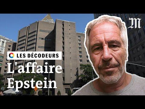 L'affaire Jeffrey Epstein Expliquée