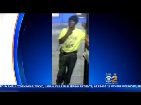 NYPD: Men Threatened Near Penn Station
