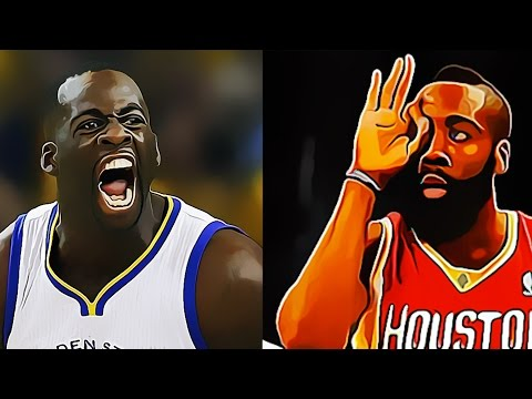 Golden State Warriors vs Houston Rockets - Full Game Highlights | Jan 20, 2017 | 2016-17 NBA Season