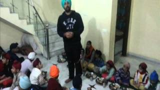 jassi jasraj supports APNE FOUNDATION OF 1984 KIDS with BIBI JAGDISH KAUR PART 3