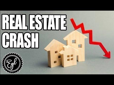 WILL THE HOUSING MARKET CRASH?