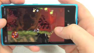 Rayman Jungle Run: Windows Phone 8 Review