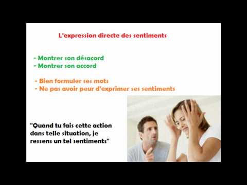 Master DTE: La communication verbale