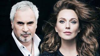 Альбина Джанабаева и Валерий Меладзе - Ей никогда не быть моей