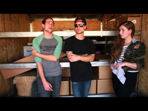You Me At Six- Dan Flint and Chris Miller Interview
